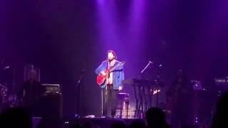 "Alan Parsons concert 2017 in Kansas City ""Eye in the sky"""