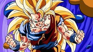 Was Super Saiyan 3 Wasted in Dragon Ball Z?