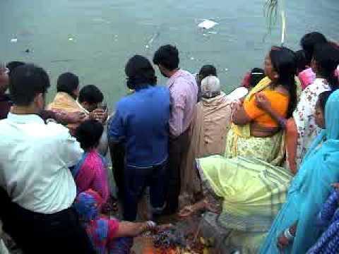Bhojpuri :: Chhath Puja Ranchi