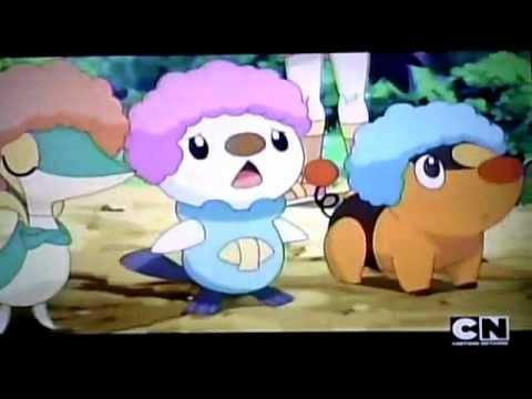 NEW! Pokémon: BW Rival Destinies - Ep. 725