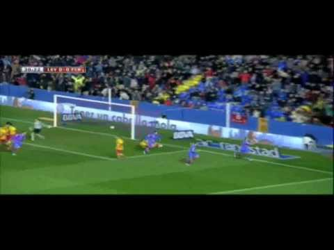 Levante vs Barcelona 1 - 4 COPA DEL REY Cuartos de final  (ESPN Video resumen)