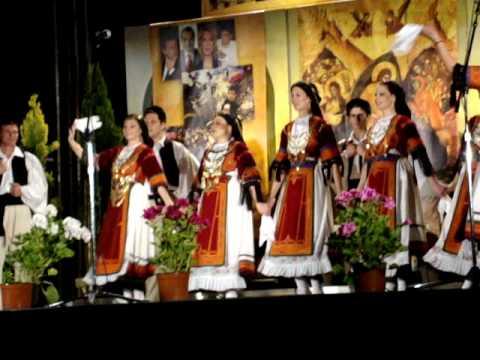 Καραγκούνα - Θεσσαλία