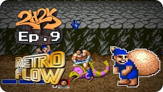 [Retro Flow Ep.9 - Golden Axe]