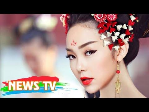 Top 3 bà hoàng trụy lạc nổi danh nhất lịch sử Trung Hoa