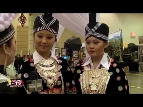3HMONGTV SPECIAL COVERAGE OF MN HMONG NEW YEAR 2015.