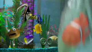 Finding Nemo (Full Video)