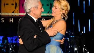 Shakira & William Mebarak Hay Amores