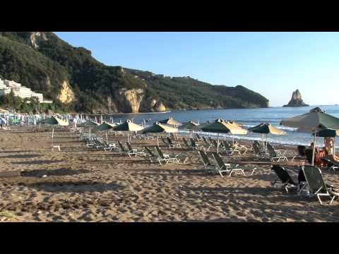 project corfu video Purple Travel Guide to Agios Gordios, Corfu