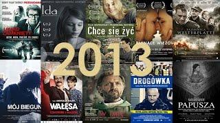 TOP 10- Najlepsze Polskie Filmy 2013 Roku