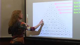 College Algebra: Lecture 31 - Binomial Expansions