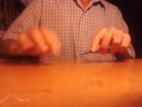 Pen tapping - Không cần thêm một ai nữa - by Hoàng Việt