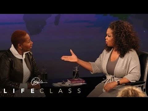 First Look: The New Language for Single Moms - Oprah's Lifeclass - Oprah Winfrey Network