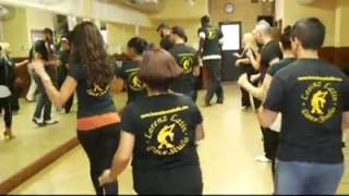 Salsa Studio in the Bronx - Lorenz Latin Dance Studio