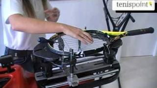 Tenispoint.es Encordado De Raqueta Tenis Valencia