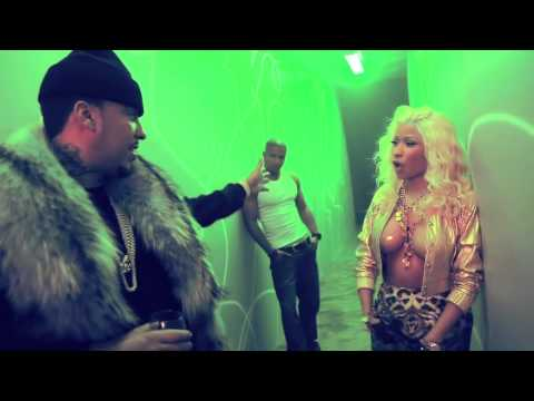 "Behind The Scenes: ""FREAKS"" by French Montana (ft. Nicki Minaj)"