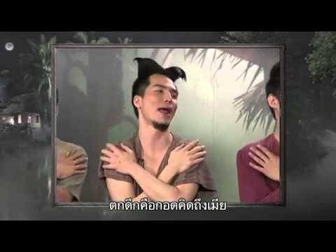 Diễn viên Tình Người Duyên Ma dạy học nhảy bài Lính (Army Dance)