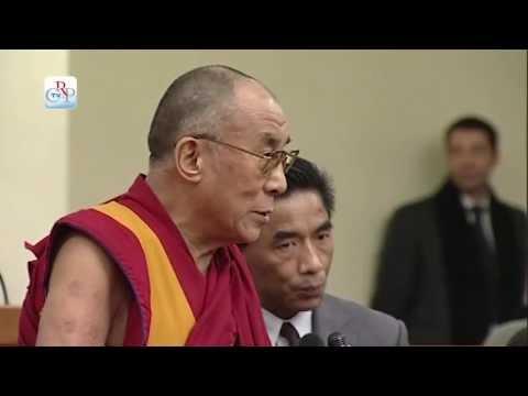 Convegno per il futuro del Tibet