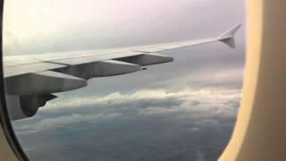 Take-Off/Landing Emirates Airbus A380-800 EK-005 DXB-LHR