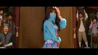 [HD] 2013 The Huntresses Ha Ji Won Belly Dancing