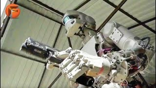 8 NEW ROBOT Inventions That will Shock You