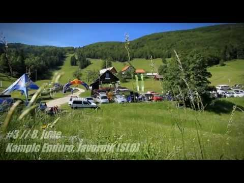 SloEnduro - Kamplc Enduro 2014
