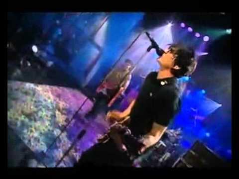 Blink 182 - I Miss You (Live) 2003