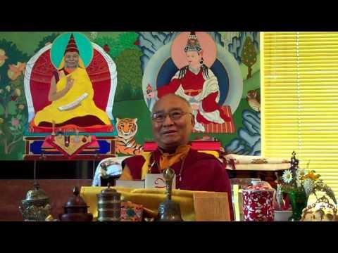 How to Practice Vipashyana Supreme Seeing Meditation According to Mahamudra and Dzogchen