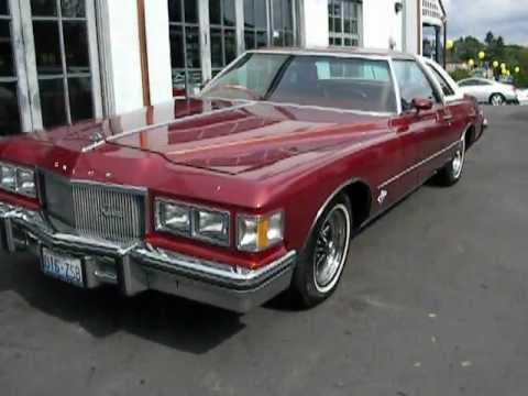 1975 buick riviera gs 02 youtube. Black Bedroom Furniture Sets. Home Design Ideas