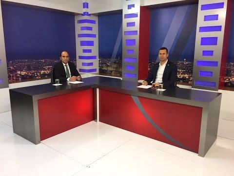 KON TV - ANKARA KONUŞUYOR - 27.09.2016