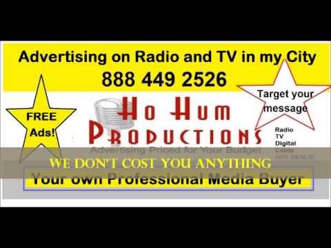 radio and tv advertising prices bismark north dakota