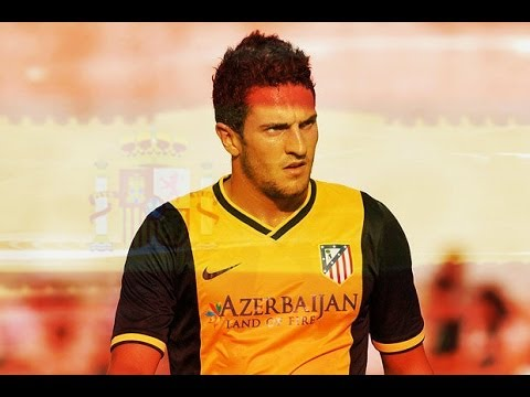 Koke Resurrecìon ▷ Goals, Skills and Passes | Atletico Madrid