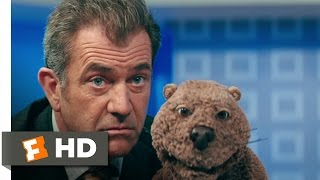 The Beaver (8/11) Movie CLIP Starting Over Isn't Crazy