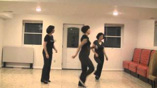 Sexy Cha Cha Line Dance