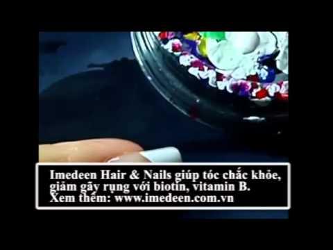 Depkhoenews.com: clip ve nails co dau thoi trang