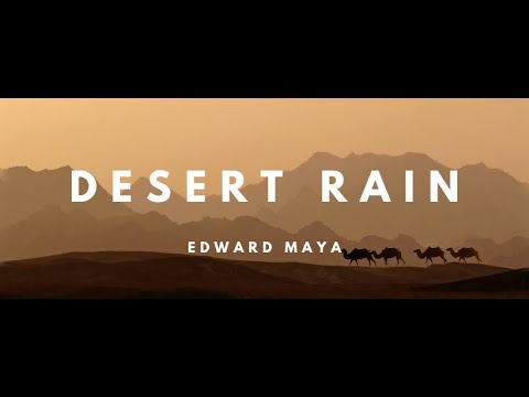 Edward Maya feat Vika Jigulina - Desert Rain ( Official Video ) -OEs5PUM7TQw