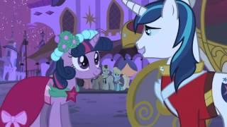 ♪ Nació El Amor ♪ Twilight Sparkle My Little Pony