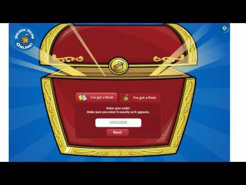 Club Penguin Unlock Item Codes (NEW)March  2012 Must Watch !!!! (HD), Club Penguin check out my website for more codes http://secretcodemaster.webs.com/