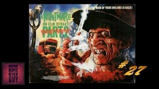 A Nightmare On Elm Street 2 Horror Movie Review Guy