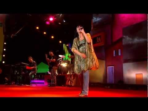 A Visão da Glória - Fernanda Brum (DVD Glória in Rio)