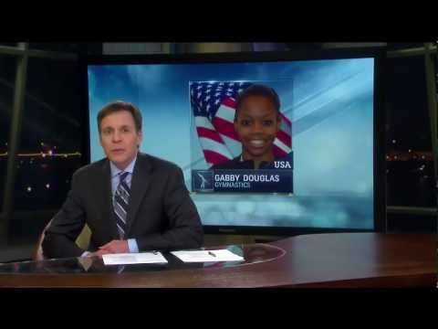 NBC Air Racist Monkey Commercial After Gabby Douglas Olympics Gold Medal