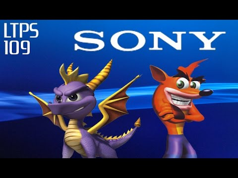 Sony Open to Crash and Spyro. PS4 Outsells Cheaper Xbox One. [LTPS #109]