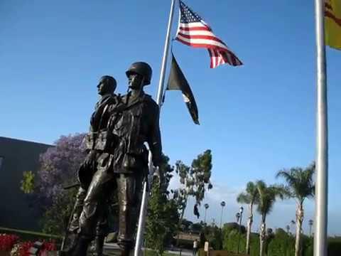 April 30th 2016 in Little Saigon Southern Californa ( part 2 )