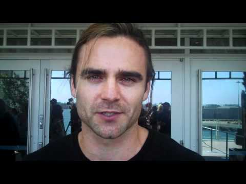 Spartacus: Vengeance - Season 1 Comic-Con Exclusive: Dustin Clare