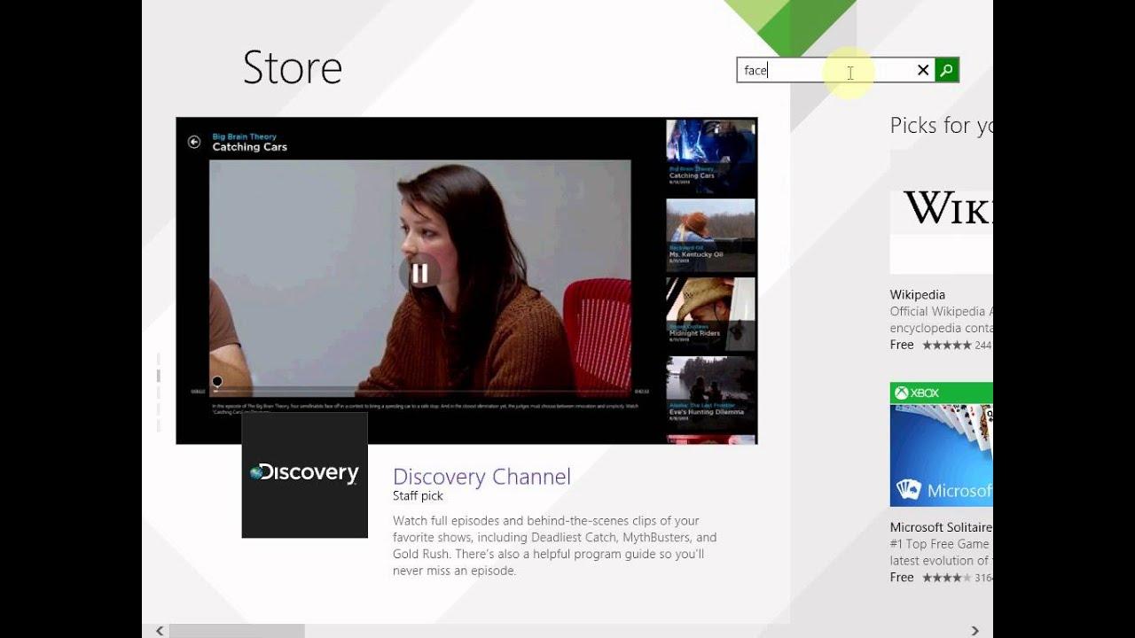 Download Youtube Desktop Application