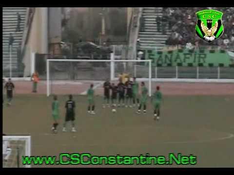 CS Constantine : Saison 2008/2009