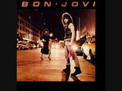 Wanted Dead or Alive - Bon Jovi -OFZ-E9S-SUQ