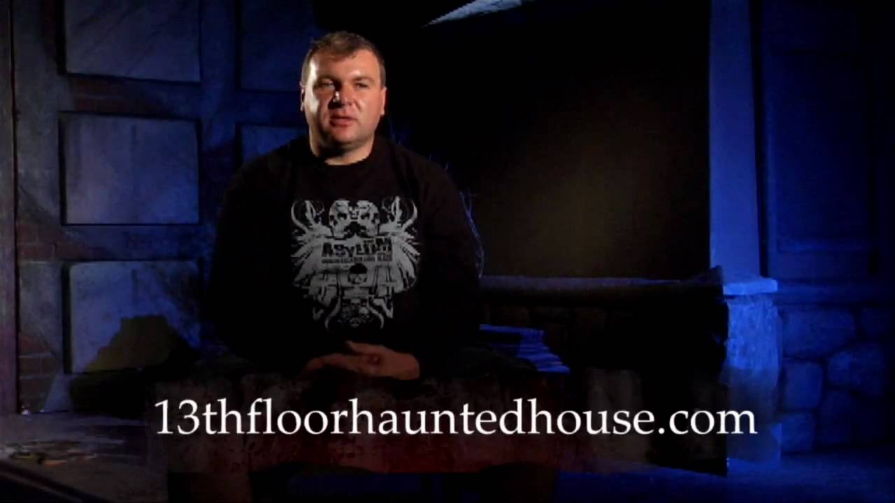 America haunts the 13th floor in denver youtube for 13th floor denver colorado