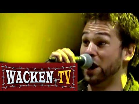 Winterstorm - Live at Wacken 2012 - Full Show