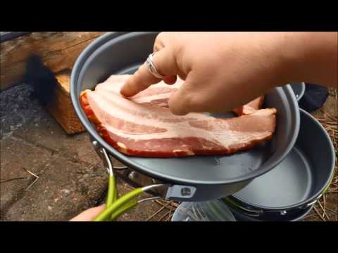 OUTAD Outdoor Camping Cookware