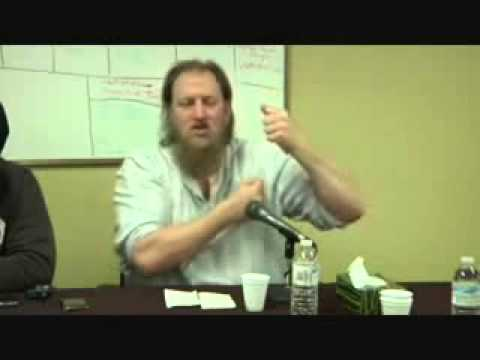 Depression Part 4 by Sheikh Abdur Raheem Green
